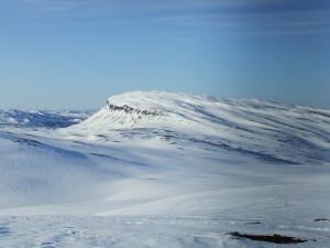 arctic finland