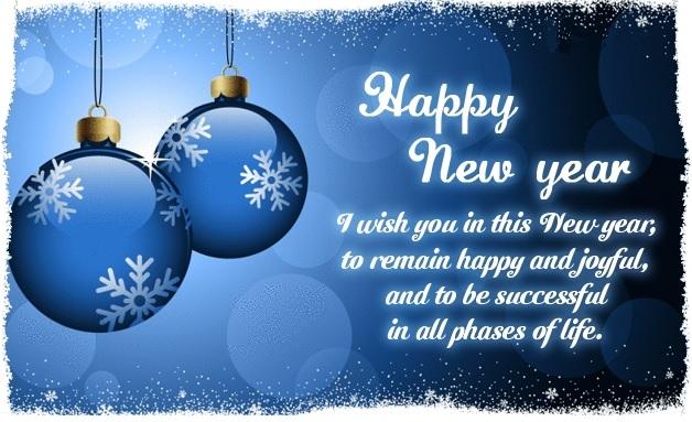 Peace Joy Love Harmony Happiness New Year 2016